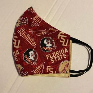 Other - Florida State Double-sided Face Mask